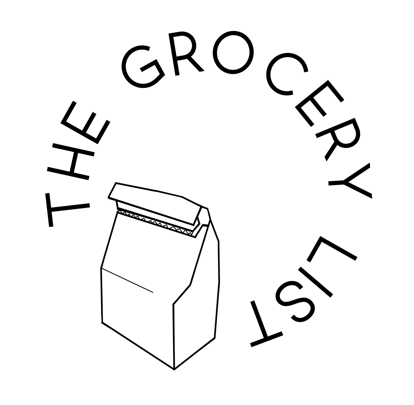 The Grocery List UK